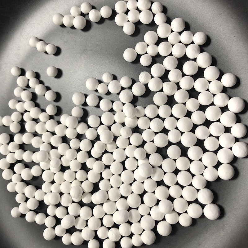 Activated Alumina Application
